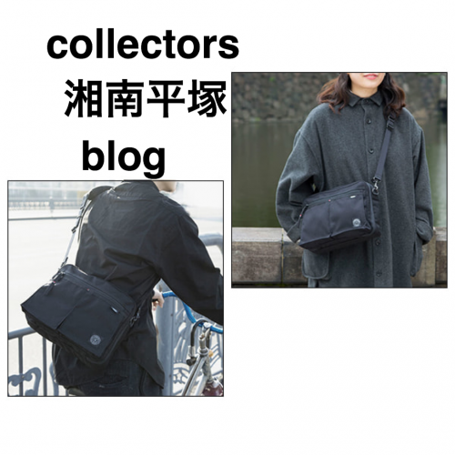 collectors items 紹介  ~BAG編~ 『newtonbag』    ٩(๑> ₃ <)۶♥ 落語      『目黒のさんま』