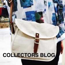 COLLECTORS SALE items 紹介     ~SLOW BAG~ 『30%OFF』     ٩(๑> ₃ <)۶♥