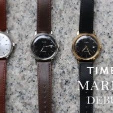【TIMEX】マーリン入荷!!