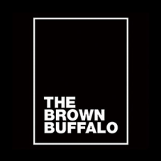 【新作!!】THE BROWN BUFFALO