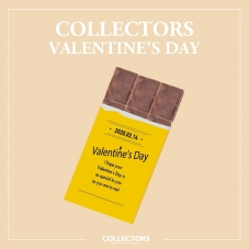 COLLECTORS VALENTINE'S DAY