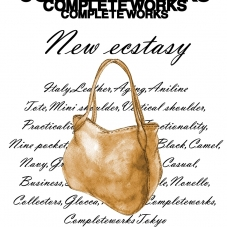 「COMPLETE WORKS」FAIR開催